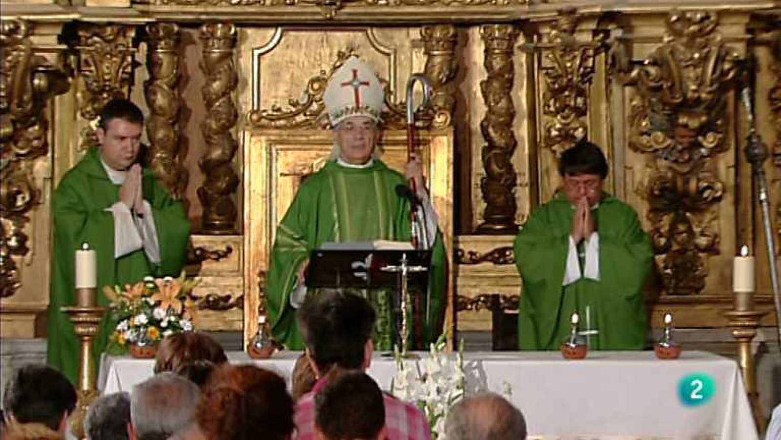El día del Señor - Parroquia de San Sebastián (Cercedilla) - ver ahora