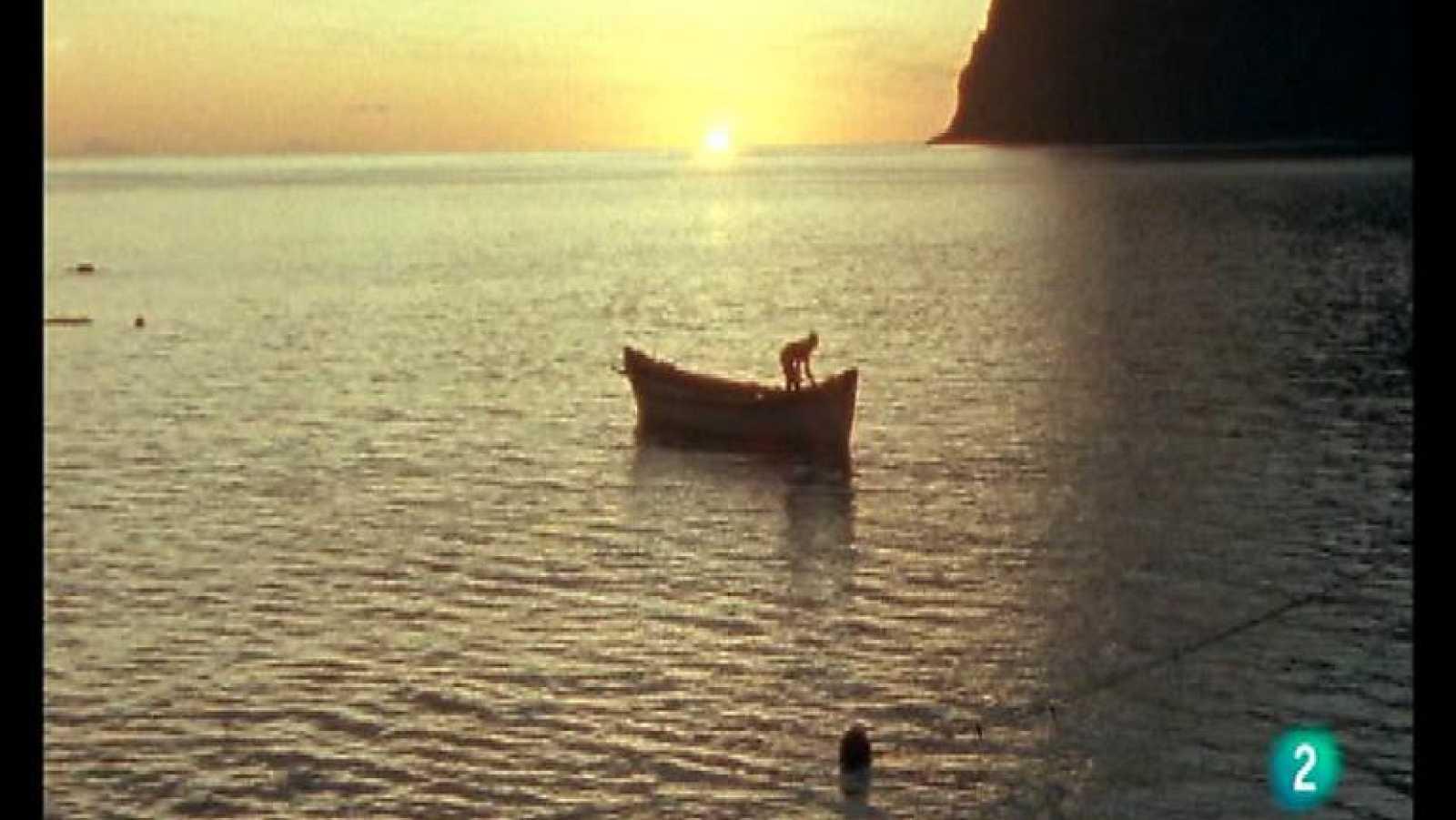Otros pueblos - La isla de Robinson Crusoe - ver ahora