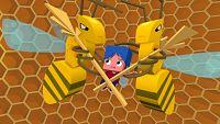 Las abejas (en inglés)