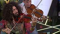 Ara malikian ensemble: preludio nº4 (chopin)
