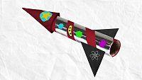 ARTE - Make a rocket