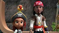 Botín pirata