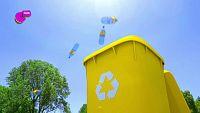 CAMPAÑA 'CIUDADES SOSTENIBLES' - Reciclo por mi ciudad