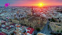 CAMPAÑA 'CIUDADES SOSTENIBLES' - Tu ciudad, un tesoro cultural