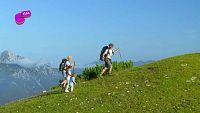 CAMPAÑA 'ECOSISTEMAS TERESTRES' - ¡Caminar por la montaña es genial!