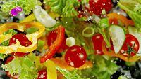 CAMPAÑA 'HAMBRE CERO' - Alimentación sana y equilibrada
