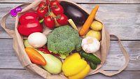 CAMPAÑA 'HAMBRE CERO' - Comprar sólo los alimentos necesarios