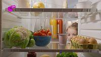 CAMPAÑA 'HAMBRE CERO' - No desperdiciar alimentos