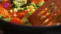 CAMPAÑA 'HAMBRE CERO' - Reutilizar los alimentos sobrantes