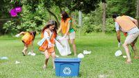 CAMPAÑA 'RECICLAJE' - Nos encanta reciclar
