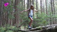 CAMPAÑA 'SALUD Y BIENESTAR' - En la naturaleza, hacer ejercicio es más divertido