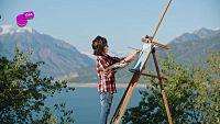 CAMPAÑA 'SALUD Y BIENESTAR' - La naturaleza mejora nuestra imaginación y creatividad