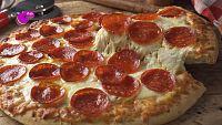 CAMPAÑA 'SALUD Y BIENESTAR' - ¿Sabes cuánto azúcar hay en una pizza?