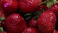 CAMPAÑA 'SALUD Y BIENESTAR' - ¿Sabes qué fruta tiene sus semillas en el exterior?