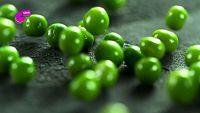 CAMPAÑA 'SALUD Y BIENESTAR' - ¿Sabes qué tipo de alimento son los guisantes?