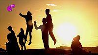 CAMPAÑA 'SALUD Y BIENESTAR' - El sol fortalece nuestros huesos