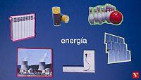 CIENCIAS NATURALES - La energi¿a