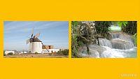 CIENCIAS NATURALES - Máquinas que funcionan con la energía del agua o del viento