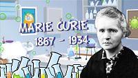 CIENCIAS NATURALES - Marie Curie
