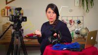CIENCIAS SOCIALES - ¿Cómo se hace un programa de TV?