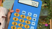 CIENCIAS SOCIALES - Juegos y trucos con la calculadora