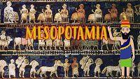CIENCIAS SOCIALES - Mesopotamia