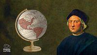 CIENCIAS SOCIALES - Siglo XV: El descubrimiento de América