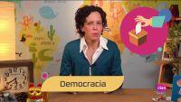 CIENCIAS SOCIALES - ¡Viva la democracia!