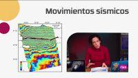 CIENCIAS SOCIALES - Volcanes y terremotos