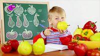CAMPAÑA 'VIDA SANA' - ¡Cinco piezas de fruta al día para que no te falte energía!