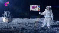 Clan celebra los 50 años de la llegada del hombre a la Luna