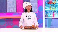 Cocina con Clan 3 - Programa 7