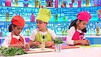 Cocina con Clan 3 - Programa 8