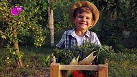 CAMPAÑA 'VIDA SANA' - ¡Come verdura para crecer más rápido!
