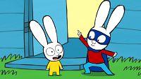 Conejo copión