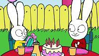 El cumpleaños de Simón