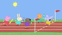 El día del deporte