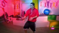 EDUCACIÓN FÍSICA - Juega a bailar
