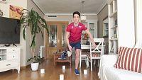 EDUCACIÓN FÍSICA - ¡Nos movemos! con Albert Ávila, atletismo paralímpico
