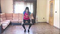 EDUCACIÓN FÍSICA - ¡Nos movemos! con Jennifer Gutiérrez, balonmano