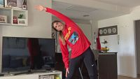 EDUCACIÓN FÍSICA - ¡Nos movemos! con Marta Xargay, baloncesto
