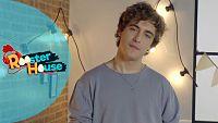 Esta semana en Rooster House, un artista que dejó huella en Eurovisión...¡Manel Navarro!