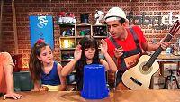 Fabriclan - Guitarras