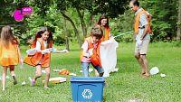 CAMPAÑA 'RECICLAJE' - ¡Nos gusta reciclar!