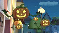 Halloween Kemii
