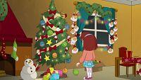 ¡Ho! ¡Ho! ¡Ho! Atroz Navidad 1ª Parte