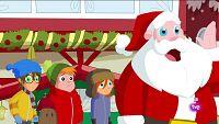¡Ho! ¡Ho! ¡Ho! Atroz Navidad 2ª Parte