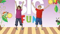 IDIOMAS - Big Fun