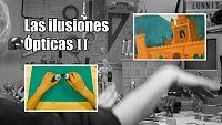 Las Ilusiones Ópticas II