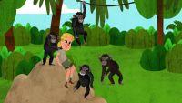 Lunnis de leyenda - Jane Goodall